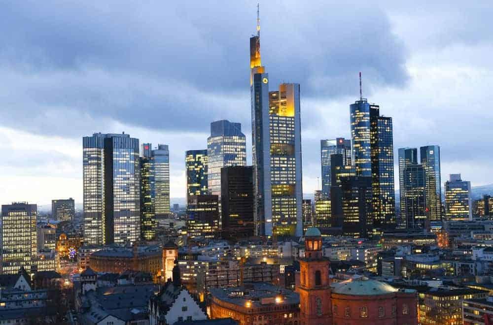 Frankfurt   Yikigai.com