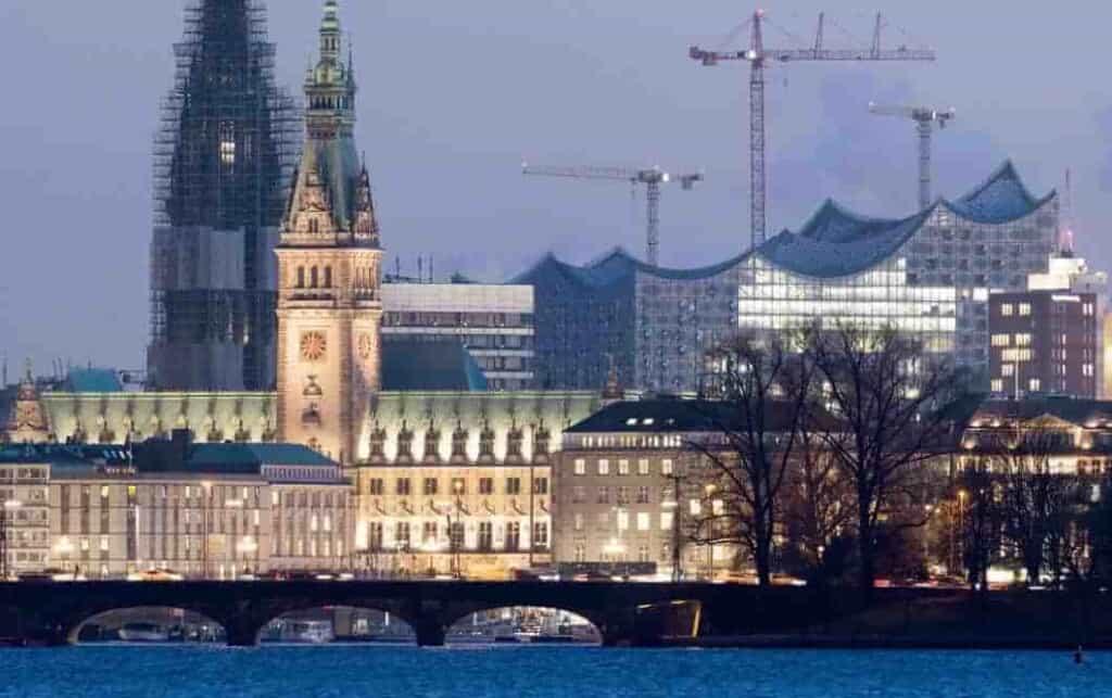 Hamburg   Yikigai.com