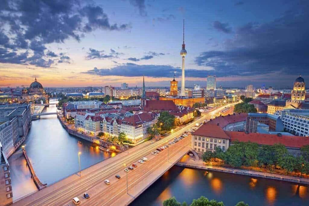 Berlin   Yikigai.com