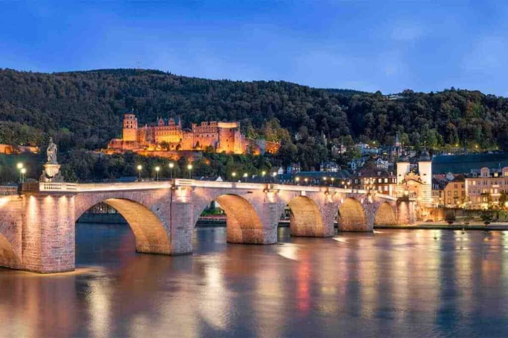 Heidelberg   Yikigai.com